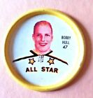 Bobby Hull Cards, Rookie Cards and Autographed Memorabilia Guide 10