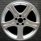 Mercedes Benz CLS500 Compatible Replica Silver 18 inch Wheel 2006 2007 219401030
