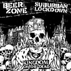 Beer Zone - Kingdom Of The Dead [CD]