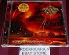 BURNING POINT - SALVATION BY FIRE -10 TRACK CD + HIDDEN TRACK- (LMP 0110-035 CD)