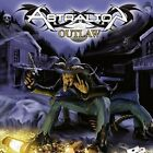 Astralion - Outlaw [CD]