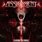 Assignment - Closing The Circle [CD]