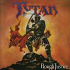 Tytan - Rough Justice [CD]