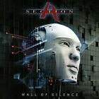 Section A - Wall Of Silence [CD]