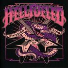 Hellfueled - Emission Of Sins [CD]