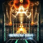 Hollow Haze - Memories Of An Ancient Time [CD]