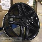 22 BLACK ML63 AMG STYLE WHEELS RIMS FITS MERCEDES BENZ M CLASS ML350 ML550 ML63