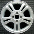 Wheel Rim Chevrolet Aveo 15 2008 2011 95947420 96653147 OEM Factory OE 5394