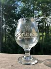 Tree House Brewing Co White Tulip Glass 1 Includes TH Bag