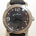 Blancpain L-Evolution R Grande Date Limited Edition no.338 Stainless 43.5mm Case