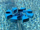 Above Ground In Ground Pool Skimmer Best Automatic Cleaner  Clarifier NEW