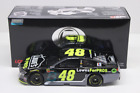 2018 JIMMIE JOHNSON 48 LOWES CHEVY CAMARO ELITE 1 24 NEW IN STOCK FREE SHIPPING