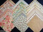 12x12 Scrapbook Best of Crate Paper American Crafts Vintage 60 Wholesale Lot Kit