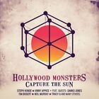 Hollywood Monsters - Capture The Sun [CD]