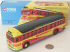 Corgi Peerless Stages System Bus GM4509 54104 New in Box 1 50 scale