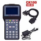 Ck100 V99.99 Obd2 Car Key Programmer With 1024 Tokens Newest Generation Ms