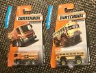 Lot Of 40 2013 18  2016 22 Matchbox Vehicles Unopened New Packaging