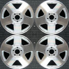 Set 2004 2005 2006 2007 Saturn Vue OEM Factory 9594447 9596878 Wheels Rims 7033