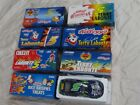 LOT OF 8 KELLOGGS TERRY LABONTE NASCAR DIECAST COLLECTIBLE 1 24 CARS NIB