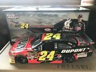 Jeff Gordon 2009 Nascar Diecast 1 24 Dupont Gatorade Dual Raced Win 568 24