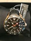 Seiko Sportura Kinetic GMT Watch SUN028P1