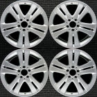 Set 2007 2008 2009 Mercedes Benz R Class R320 R350 R500 OEM Wheels Rims 65517