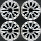 Set 2014 2015 2016 2017 Lexus GX460 OEM Factory 18 OE Silver Wheels Rims 74297
