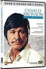 Charles Bronson Collection DVD 4 Movies Cold Sweat Lola Man With a Camera SEALED