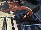 Farmall Turning Plow Fast hitch 12 in. Single point
