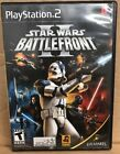 Playstaion 2 Star Wars Battlefront ll