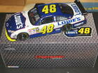 Jimmie Johnson Lowes 2010 Impala 124 CFS