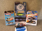 1 Lot of New Hot Wheels Toy Fair Cars READ  SEE PHOTOS Many Extra Goodies