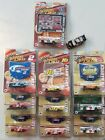 NASCAR 1 64 Diecast 11 Cars 2008 Winners Circle Lot