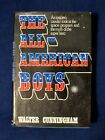 Apollo 7 astronaut Walt CUNNINGHAM The All American Boys SIGNED autographed