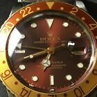 Rolex GMT Master 16753 Root Beer - Full RSC service a month ago with warranty!!!