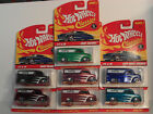 2006 HW Hotwheels CLASSICS Series 2 DAIRY DELIVERY 7 Variation VHTF