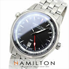 HAMILTON 42mm Jazzmaster GMT Automatic Watch - H32695131 - STORE DISPLAY - NEW