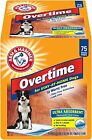 OVERTIME Stay at Home 225 X 225 Dog Puppy Training Pad 75 Training Pads in Box