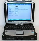 Panasonic ToughBook CF 19 MK2 Intel Core 2 Duo U7500 10GHZ 3GB Laptop 590HRS