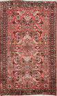 Remarkable Decorative Floral 3x5 Wool Lilian Hamedan Persian Oriental Area Rug