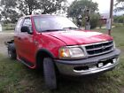 1998 Ford F-150  Red for $500 dollars