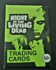 RARE NIGHT OF THE LIVING DEAD TRADING CARD TEST PACK