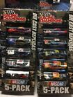 Racing Champions Nascar 5 Pack 2000 Die Cast Stock Cars Set Of 2