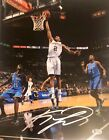 Kawhi Leonard Signed Autograph Auto 11x14 Photo Beckett Coa San Antonio Spurs