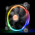 Thermaltake RGB Riing 14 Fans with controller