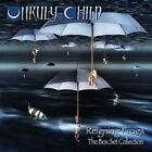 Reigning Frogs by Unruly Child 5 CD + DVD box set