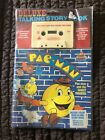 Vintage 1980's Pac-Man & The Ghost Diggers Kids Stuff Book Record Set 1983