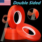 3M Double Sided Adhesive Sticky Tape 2mm3mm5mm8mm10mm Cell Phone Repair 25M