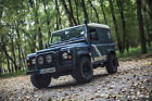 1990 Land Rover Defender 2- below $200 dollars