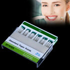 Absorbent Paper Points for Dental Use Root Endodontics PP 0.06 35# 100 Pcs/Pack